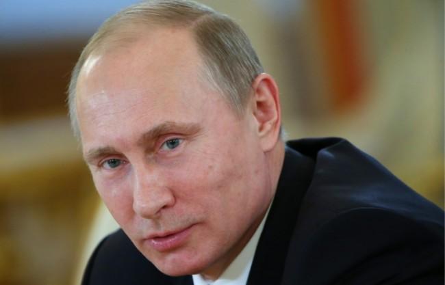 Кремъл потвърди: Путин официално се разведе