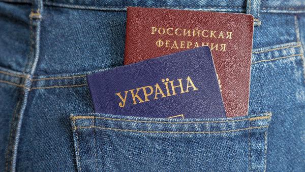 Украинци – рекордьори по брой молби за убежище в Русия