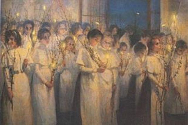 Вход Господен в Ерусалим: евангелският мотив в живописта и поезията