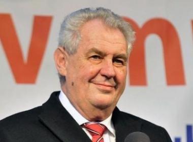 Президентът на Чехия: ЕС трябва да се примири с факта, че Крим е станал част от Русия