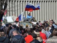 Киев против федерализацията заради НАТО
