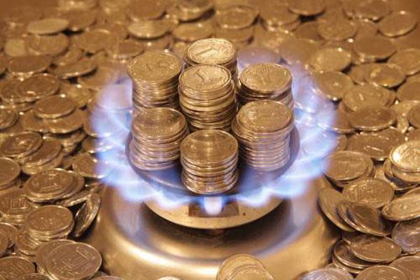 Украйна се надява на по-евтина доставка на газ от Европа