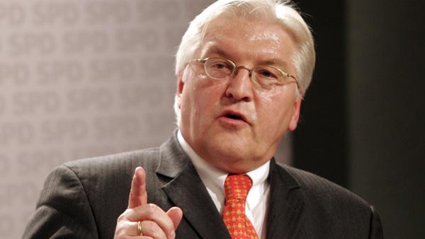 Външният министър на Германия: Обсъждането на мира в Украйна е по-важно от санкциите срещу Русия