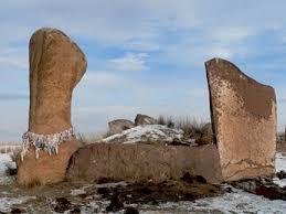 Камъни-лекари. Могат ли древните скулптури да лекуват хора?