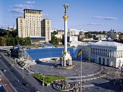 Украинските власти не искат да признаят вината си за мащабните протести