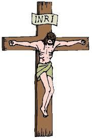 Реликвите на страстите – Светият Кръст, Титлата INRI