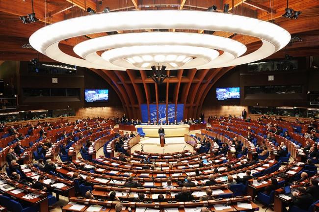"""ПАСЕ с резолюция за  """"кримските санкции"""" срещу Русия"""