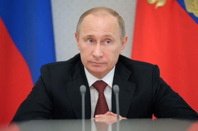 Путин: Русия няма да подкрепя вечно икономиката на Украйна