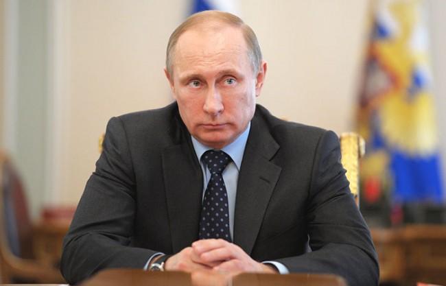 Путин: Русия субсидира Украйна с $35,4 млрд заради намалената цена на газа