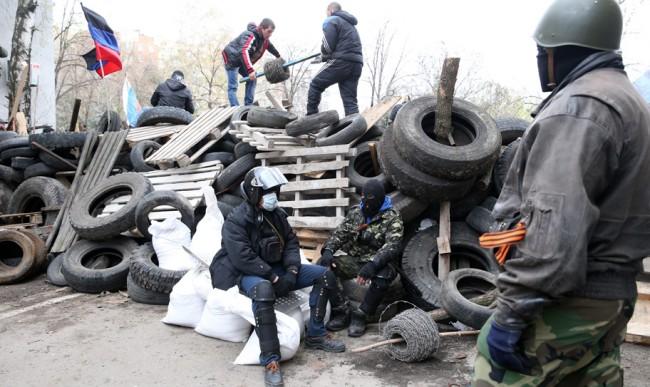 Протестите в Югозападна Украйна се разширяват