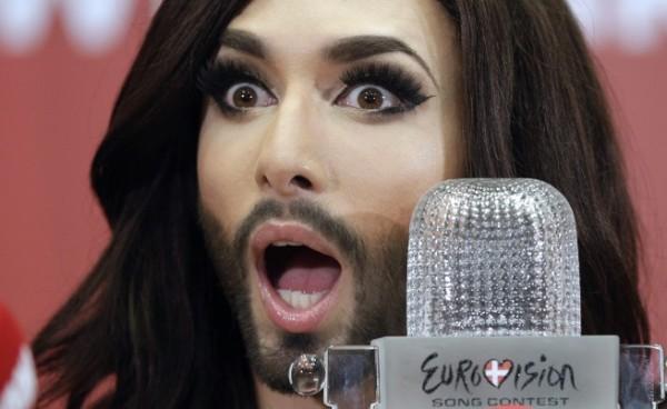 Московските власти забраниха гей парад в чест на Кончита Вурст