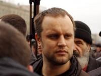 """Народният губернатор на Донбас Павел Губарев създава партия """"Новороссия"""""""