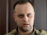 Павел Губарев постави условията за преговори с Порошенко
