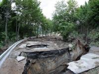 В Кубан откриха 26 разлома