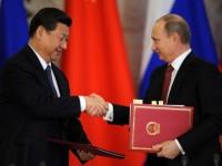Русия и Китай са против намесата във вътрешните дела на държавите