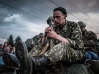 Бойци напускат украинската Нацгвардия