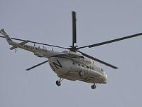 ООН държи Киев отговорен за хеликоптерите в Краматорск