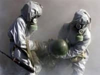 Киев използва химическо оръжие в Донбас