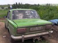Военни разстреляха рибари като кучета до Краматорск