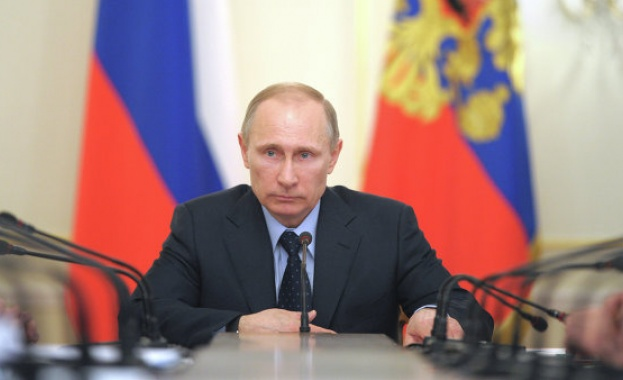 Държавната дума на Русия ще направи обръщение относно ситуацията в Украйна във вторник