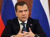 Медведев: въпросът за легитимността на изборите – главен проблем на Украйна