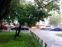 Падналият войник по време на инаугурацията на Порошенко е изпратен в зоната на силовата операция