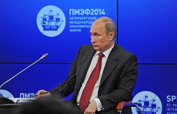 Путин обяви края на еднополюсния свят
