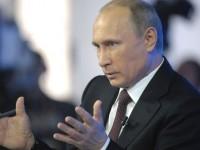 Путин: Силовата операция в Украйна трябва да бъде прекратена незабавно