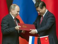 Русия и Китай вървят към стратегически енергиен алианс