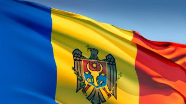 Молдова постави под степен на тревога границите си с Украйна, след като там напрежението нараства