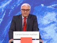 Щайнмайер: ЕС не планира нови санкции срещу Русия