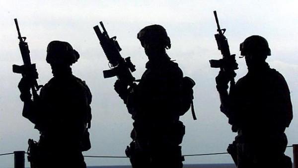 Опълченци: Срещу нас воюват полски наемници и жени-снайперисти