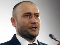 Хакери искаха да атакуват сайта на ЦИК в Украйна и да обявят Ярош за новия президент