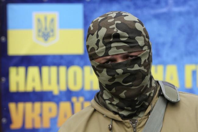 "Батальон ""Донбас"" отива при Порошенко"