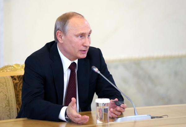 Путин: Винаги ще защитаваме руснаците в Украйна