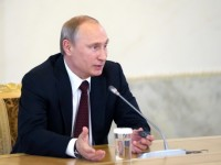 Путин: Русия призовава за пълно прекратяване на кръвопролитията