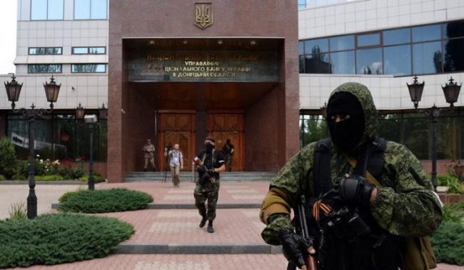 В Донецк започнаха преговори по уреждането на конфликта