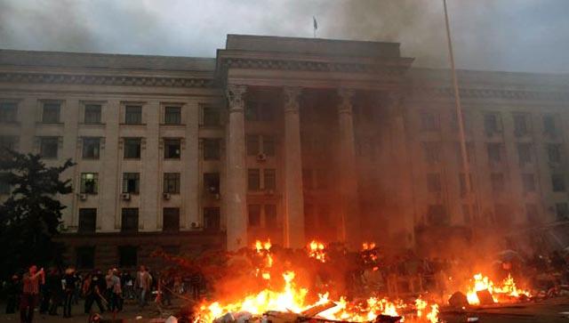 Италианците са в шок от кадрите в Одеса