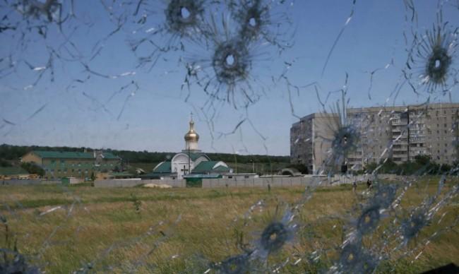 """Киев ще предложи на опълченците """"коридор"""", за да напуснат Украйна"""