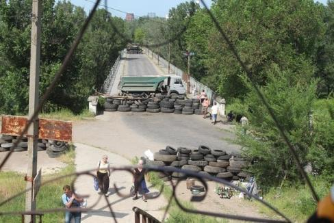 ЛНР: Киев прави опити да отрови водоемите в Луганска област