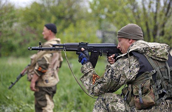 Опълченците: Сраженията се водят до границата с Русия