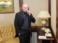 Путин, Меркел и Оланд призоваха Порошенко да удължи режима за прекратяване на огъня