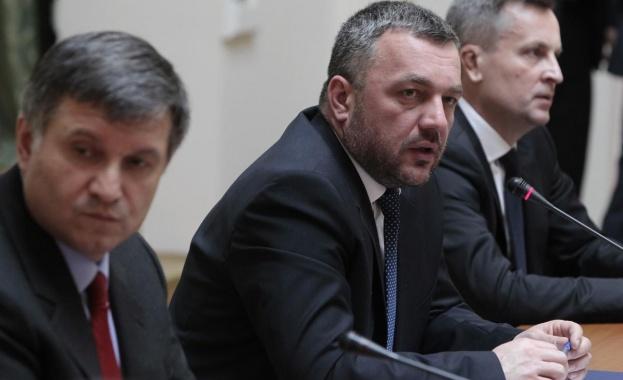 Русия обяви Коломойски и Аваков за международно издирване