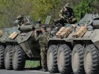 Путин вдигна по тревога  Централния военен окръг