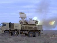 Русия тества хиперзвукова ракета за зенитен комплекс
