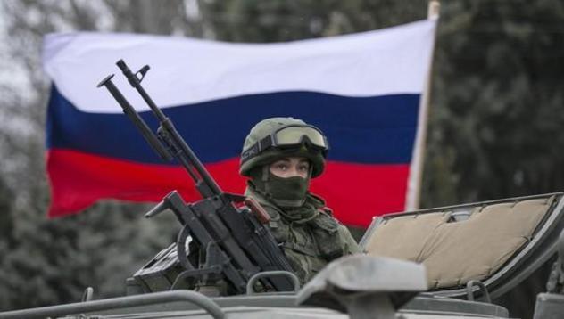 Русия отдавна е съставила план за париране на възможна заплаха от страна на НАТО