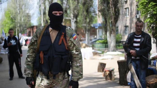 """Московский комсомолец"""": В Украйна стрелбата продължава"""