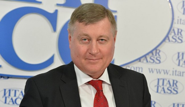 """""""Роскосмос"""" обяви разполагането на станции на """"ГЛОНАСС"""" в Китай"""
