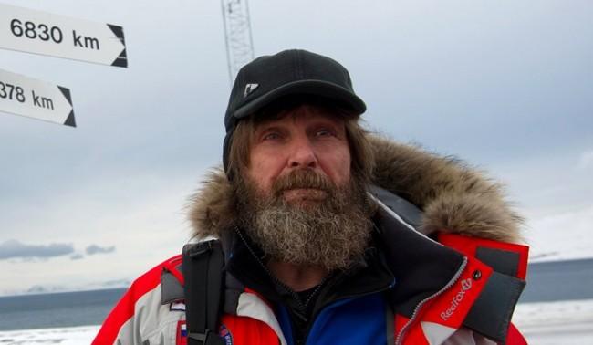 Руски пътешественик планира да се потопи в Марианската падина