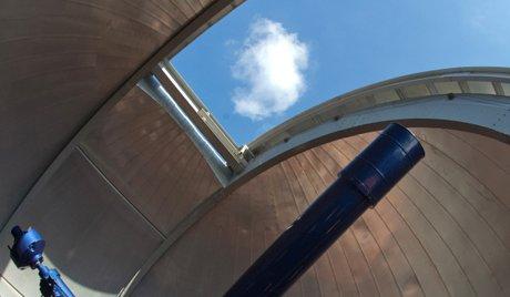 Руски телескоп на Канарските острови?